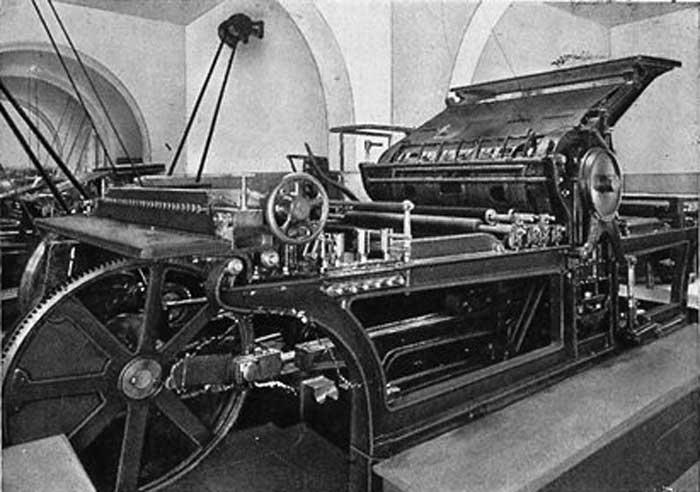 macchine-litografiche