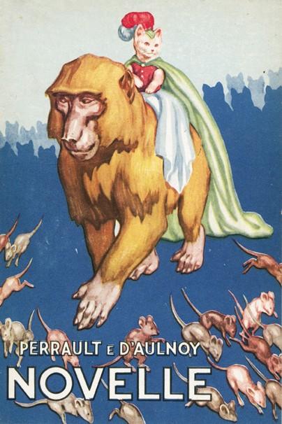 copertina perrault
