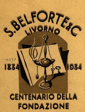 marchio 1934