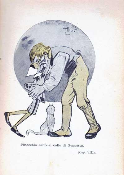 F4-Pinocchio