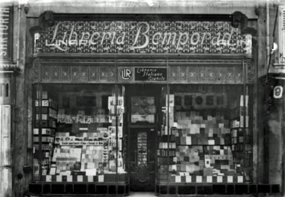 LIBRERIABEMPORAD