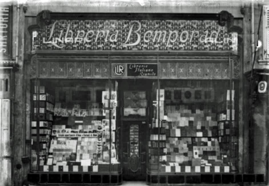 LIBRERIABEMPORAD