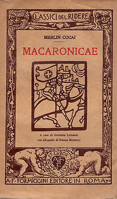 MACARONICAE