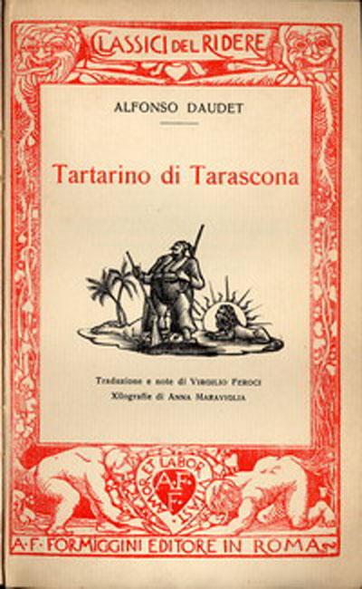 TARTARINO