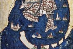 Piri-Reis-View-of-Venice1525